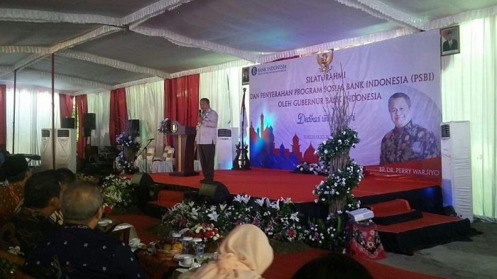 Gubernur BI Perry Warjiyo: Fokus Instrumen Makroprudensial, Dorong Sektor Perumahan