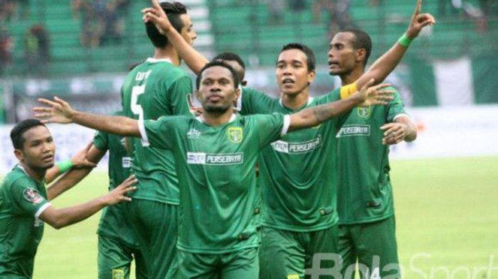 Kalah dari Persebaya Surabaya, Harapan Bhayangkara FC untuk Juara Liga 1 Pupus