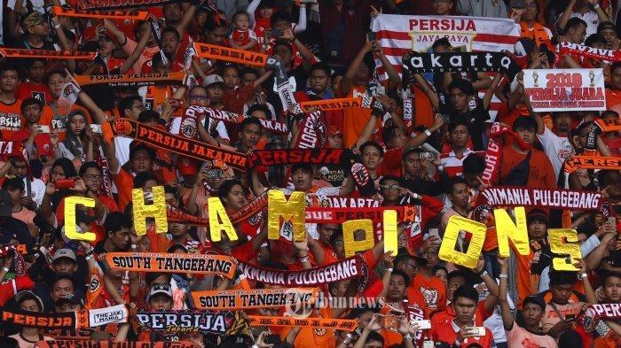 Direktur Persija Jakarta akan Lakukan Evaluasi Usai Juarai Liga 1 2018
