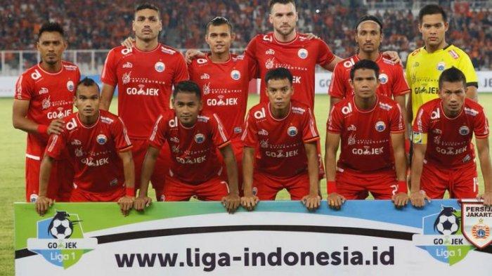 Gelandang Persija Jakarta Perkuat Timnas Nepal di Ajang Asian Games 2018
