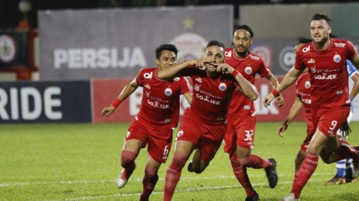 Sebentar Lagi Drawing Piala Presiden 2019, Persija Pilih Lawan Siapa?