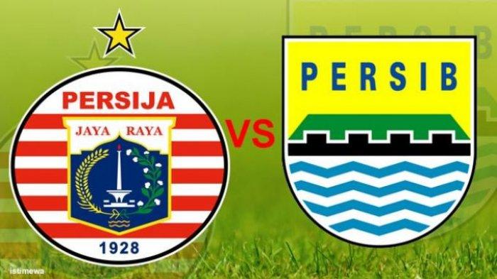 Link Live Streaming Persib vs Persija, Laga Final Piala Menpora 2021, Malam Ini Pukul 20.30 WIB