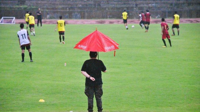 Latihan Perdana Persis Solo Diikuti Eks Pemain Bali United, Sejumlah Pemain Masih Absen