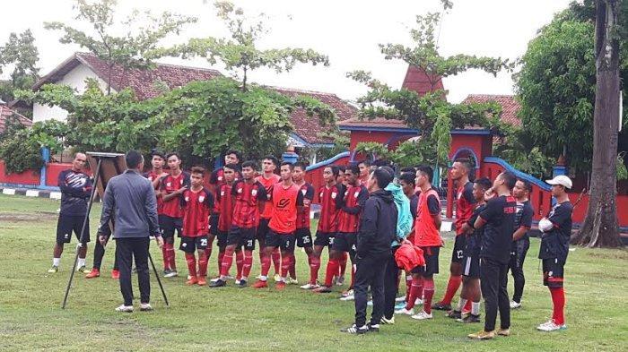 Perkiraan Susunan Line Up Pemain Persis Solo Lawan Persebaya Surabaya, Berikut Ini Daftarnya