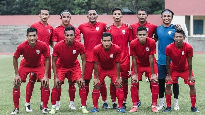 Kerinduan Fans Segera Tuntas, Persis Solo Akan Launching Jersey & Skuad Pekan Depan
