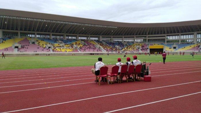 PSSI Kembali Gulirkan Liga, Persis Ogah Buru-Buru Panasi Amunisi,Ini Kata Manajemen