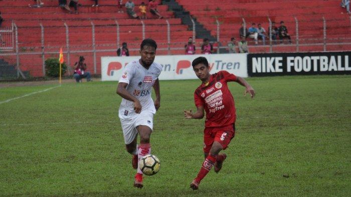 Persis Solo Gagal Melaju ke Delapan Besar Liga 2 2018