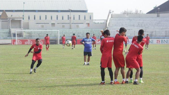 Persis Solo Segera Bermarkas di Stadion Maguwoharjo Sleman