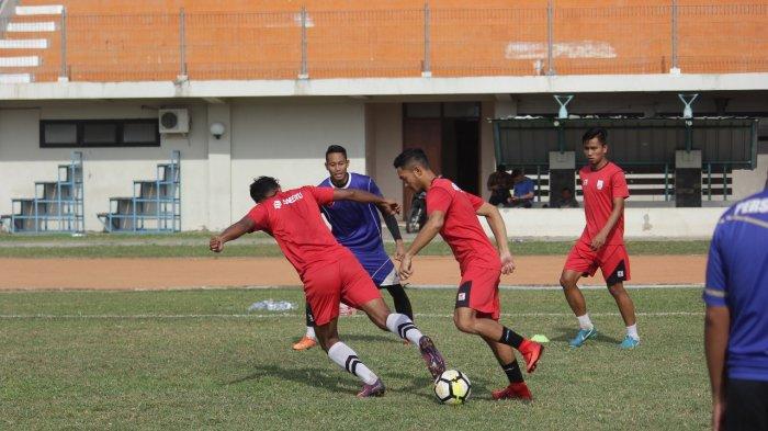 Laga Pamungkas Penyisihan Liga 2 Dibarengkan, Persis Solo Manfaatkan untuk Latihan Ekstra