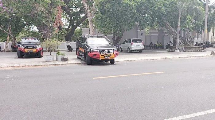 Sudah Tunggu Berjam-Jam, Warga Kecele, Presiden Jokowi Batal Ziarah ke TPU Bonoloyo Solo