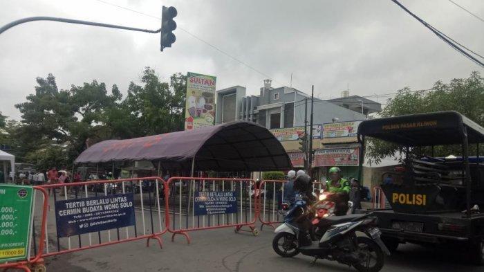 Antisipasi Pergerakan Copet di Haul Habib Ali di Solo, Polisi Kerahkan 200 Personel