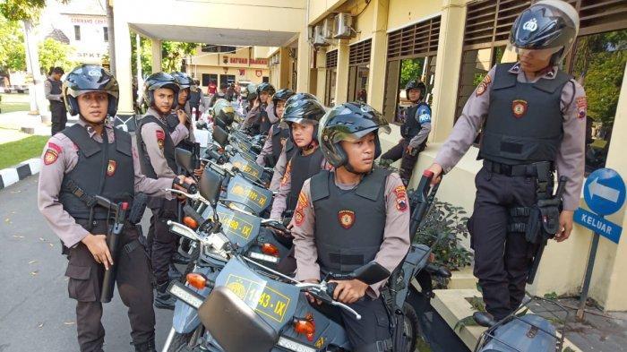 Ditinggal Mudik Lebaran, Setiap Perumahan di Solo Akan Disisir oleh Personel Gabungan TNI-Polri