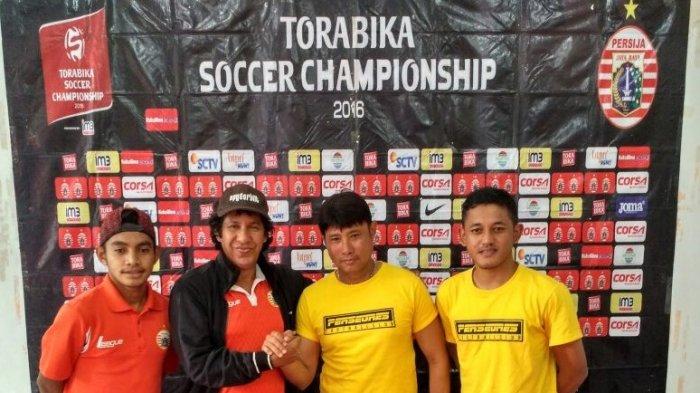 Rabu Besok, Persija Jakarta Jalani Laga Kandang Terakhir di Stadion Manahan Solo