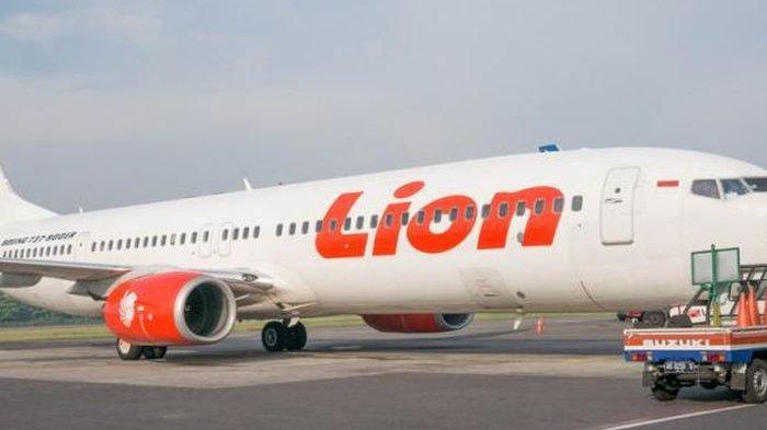 Basarnas Memastikan Lokasi Jatuhnya Pesawat Lion Air JT 610 di Perairan Karawang