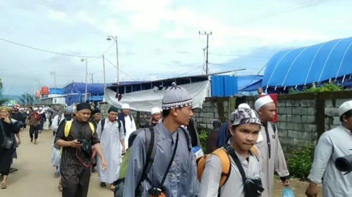 Klaster Bogor, Jakarta, Surabaya di Sukoharjo Berakhir, Kini Muncul Klaster Gowa