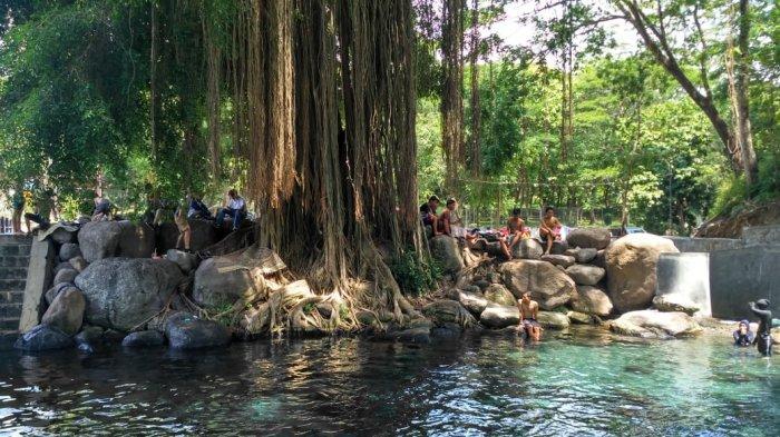 3 Tempat Wisata Air di Desa Ponggok Klaten yang Wajib Kamu Kunjungi