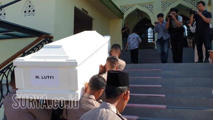 Kronologi Lengkap Kecelakaan di Tol Sumo yang Tewaskan Ajudan dan Istri Kapolres Tulungagung