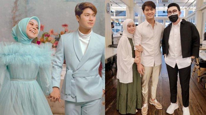 Acara Pengajian Rizky Billar dan Lesti Ditunda karena PPKM, Bos ANTV Minta Maaf, Fans Leslar Sedih