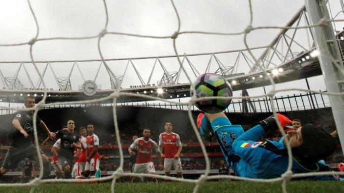 Satu Pemain Arsenal Dinyatakan Positif Corona Sebelum Lawan Man City, Identitas Masih Dirahasiakan