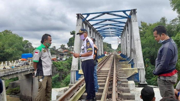 Puluhan Perlintasan Kereta di Sragen Belum Dipasang Palang, Ini Langkah PT KAI Daop VI Yogyakarta
