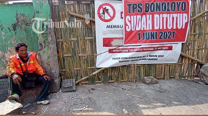 Lahan Eks TPS Bonoloyo Disulap Jadi Kebun Bibit Tanaman Hias, Ribuan Bibit Disiapkan