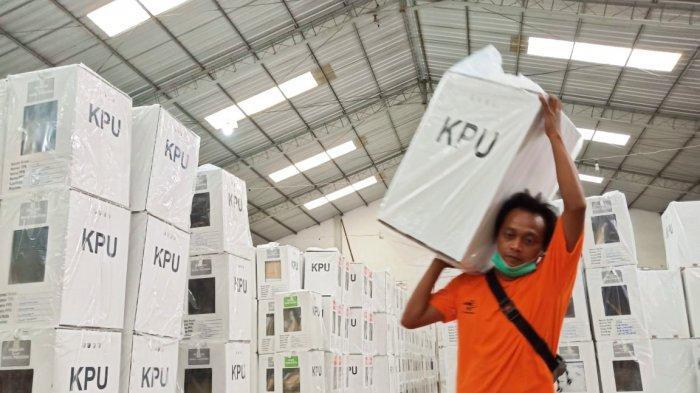 Prabowo Tolak Hasil Pemilu 2019, Pengamat Minta KPU Fokus Selesaikan Rekapitulasi hingga Pengumuman