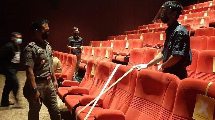 Sudah Tak Sabar? Susul Solo, Rencananya Bioskop di Solo Baru Bakal Dibuka untuk Umum Minggu Ini
