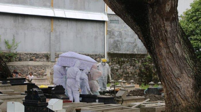 Kabar Duka: Nakes PMI Solo Meninggal Terpapar Covid-19, Kondisi Menurun Setelah Melahirkan