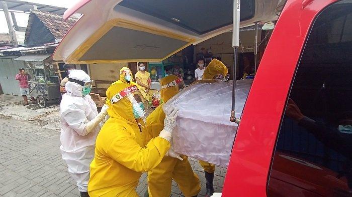 Keluarga Kecewa Jenazah Tukang Pijat di Jebres Solo Baru Dievakuasi Pasca 6 Jam,Ini Fakta Sebenarnya