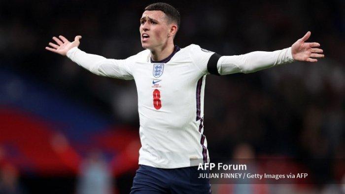 Phil Foden Diganjar Kontrak Anyar, Manchester City Tawarkan Gaji Segini & Diikat Selama 6 Tahun