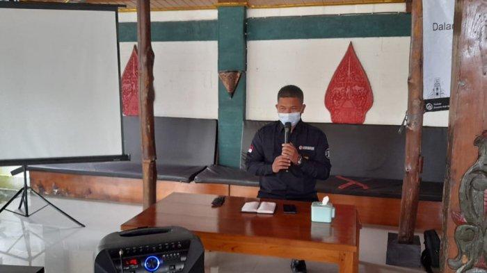 Tidak Ada Klaster Covid-19 Pilkada 2020, Bawaslu Sragen : Berkat Penerapan Protokol Kesehatan