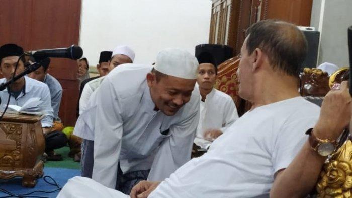 Habib Lutfi Utus Putra & Menantu ke Karanganyar, Ikut Urus Jenazah Pimpinan Al Insyof Abdullah Saad