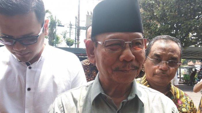 Siapa Sosok Pengganti Ahmad Sukina? Keluarga : Siapapun Penerusnya Harus Bisa Bawa Kesejukan