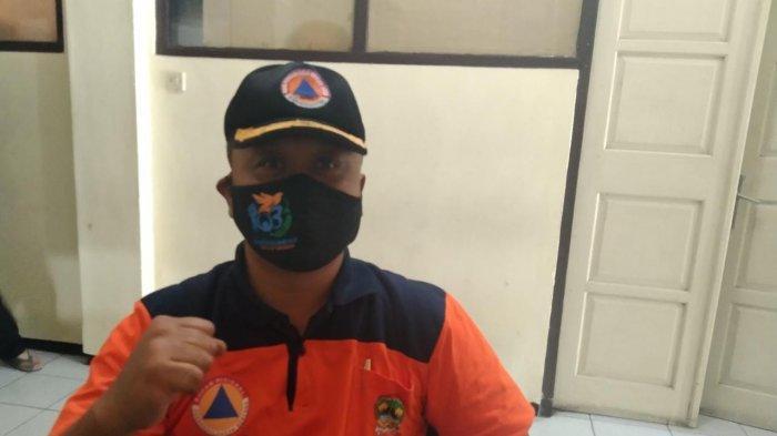 Selain Tanggulani Bencana dan Covid-19 di Karanganyar, BPBD Karanganyar Bantu Evakuasi di Merapi