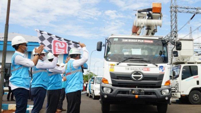 PLN Siagakan 3560 Personel, Amankan Listrik Ramadhan dan Idul Fitri 1442 H