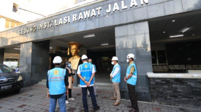 PLN Siagakan 3.940 Personel, Jaga Keandalan Listrik Rumah Sakit di Jateng-Yogyakarta