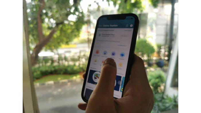 Selama PPKM Darurat, PLN Mobile Jadi Garda Depan Layanan Konsumen Selama WFH
