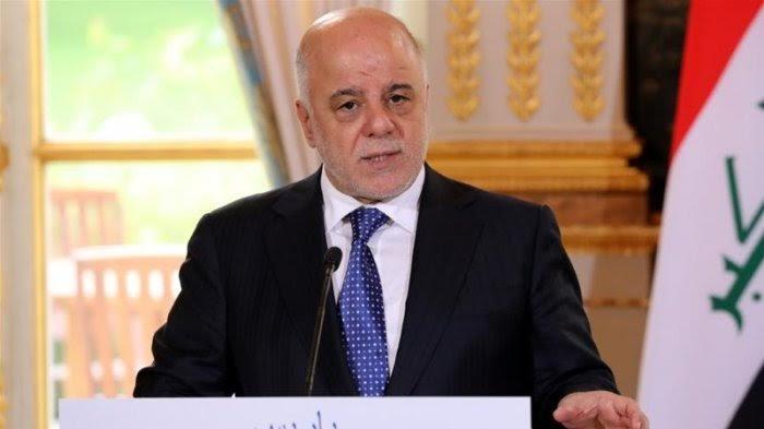 Perdana Menteri Haider al-Abadi Sebut Ada Penyusup pada Aksi Protes di Irak
