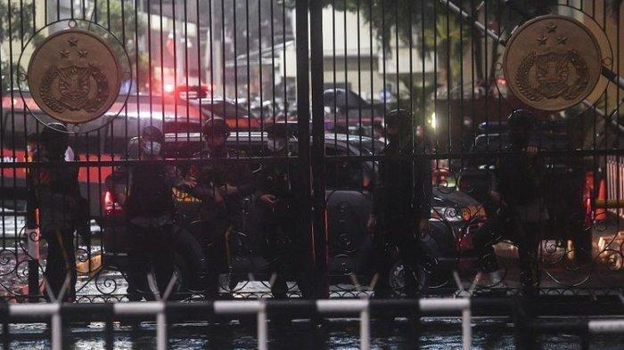 Pelaku Penembakan di Mabes Polri Pernah Drop Out Saat Kuliah, Ini Sejumlah Fakta Lainnya