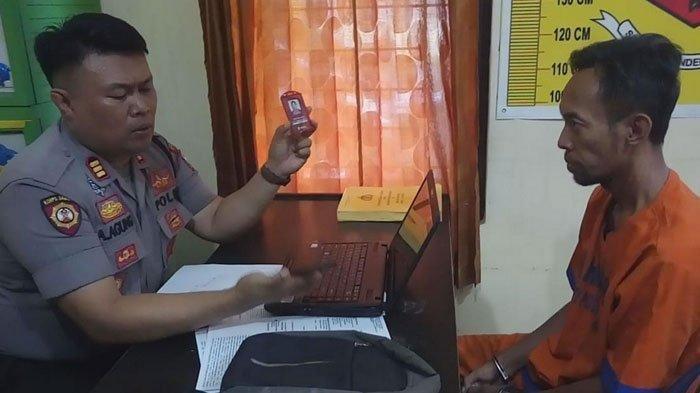 Baru Kerja 7 Bulan Jadi Kurir Barang, Pria Ini Ketahuan Ngutil Ponsel