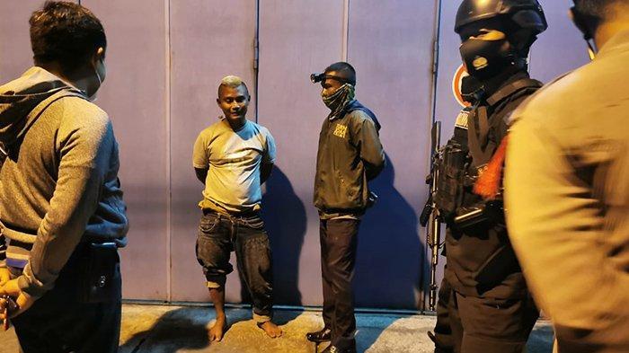 Pemuda di Sukoharjo Bikin Resah, Lempari Pengguna Jalan Pakai Petasan, Ternyata Begini Kondisinya