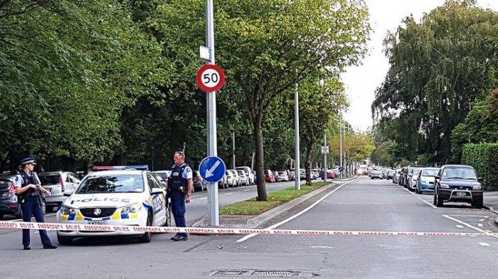 Polisi Selesai Identifikasi Korban Penembakan di Selandia Baru, Rilis Nama Korban Segera Diumumkan