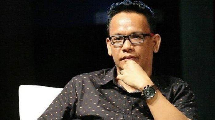 Birgaldo Sinaga Meninggal Terpapar Covid-19, Dikenal sebagai Sosok Pendukung Ahok hingga Jokowi