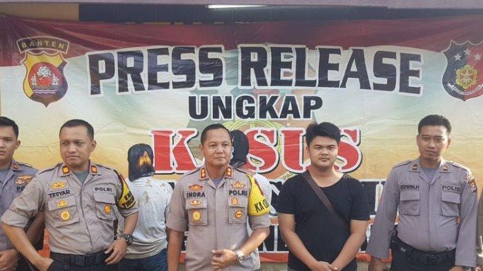 Kasus Temuan Dua Jenazah Terbungkus Karung di Pandeglang, Polisi Tangkap 2 dari 6 Pelaku