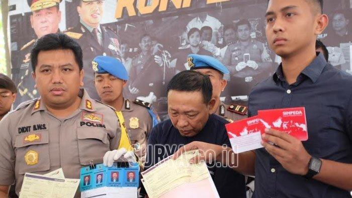 Penipuan Perekrutan PNS: Tardjono Raup Uang Ratusan Juta dari Korbannya