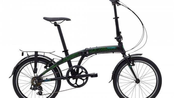Lengkap, Daftar Harga Sepeda Polygon Terbaru Juni 2020, Sepeda Anak hingga Sepeda Lipat