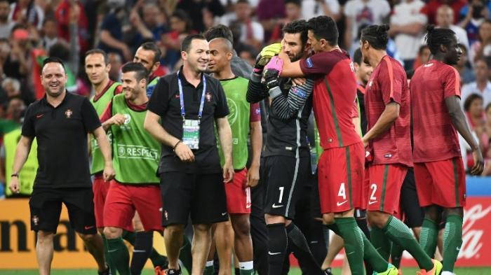 Meski Tanpa Ronaldo, Portugal Tak Terkalahkan UEFA Nations League 2018-2019