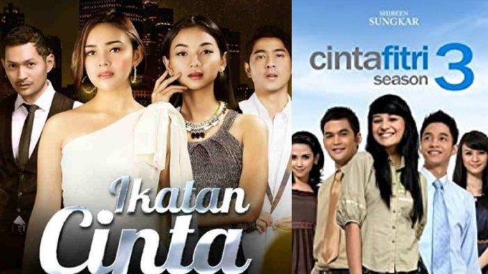 Cinta Fitri 'Reboot' Segera Tayang, Jadi Pesaing Ikatan Cinta? Ini Kandidat Pemainnya Versi Netizen