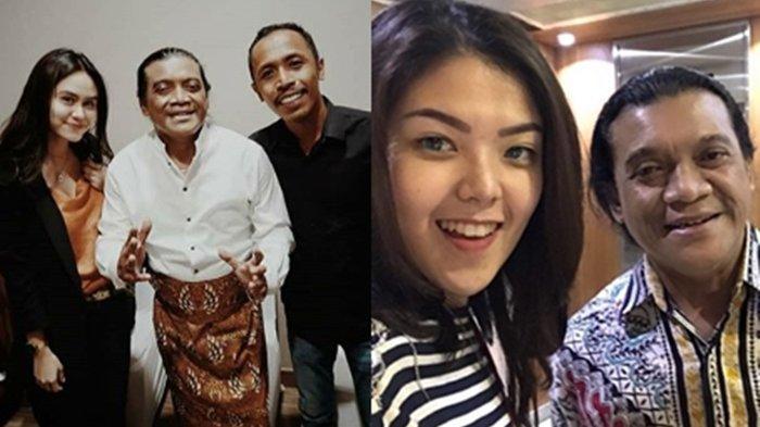 Belasan Artis Kenang Didi Kempot, Dari Raffi Ahmad, Mas Pur Tukang Ojek Pengkolan hingga Tiara Idol
