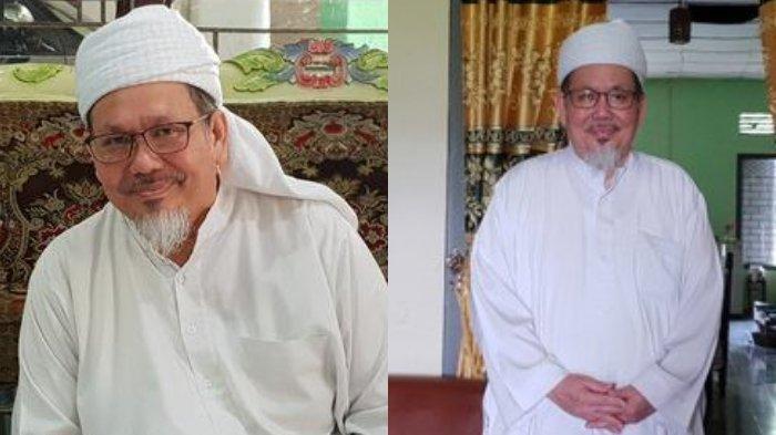 Detik-detik Ustadz Tengku Zulkarnain Meninggal Dunia : Pagi Masih Sehat, Jelang Maghrib Kondisi Drop